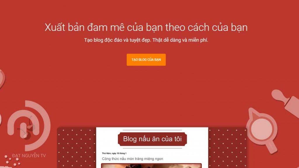 Làm sao để kiếm tiền từ website - Lụm lúa bằng cách tạo 1 trang blog, web miễn phí